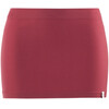 Kidneykaren Basic nierwarmer rood